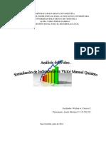 analisis de indicador