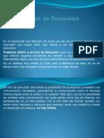 blogsforosdediscusin-091216141932-phpapp02