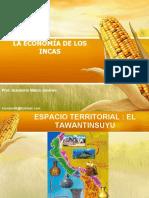 La Economia de Los Incas