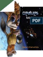 Manuel Creatures Exodus