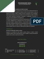ATASA Tradidancas Programacaogeral 2017