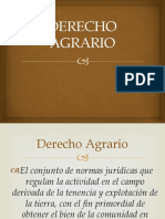 DERECHO AGRARIO A.pptx