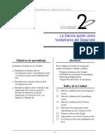 La Ciencia - Acción como Fundamento del Desarrollo Organizacional_.pdf