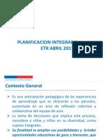 PLANIFICACION INTEGRADA.pptx