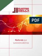 Catálogo Electro Idella