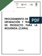 Ingenio Corte de Caña(Por Terminar)