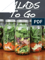 Salads to Go - Arnel Ricafranca