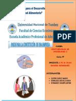 contabilidad primer trabajo como crear una empresa  (TRABAJO ARREGLADO Y LISTO.docx