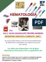 BIOMETRIA HEMATICA
