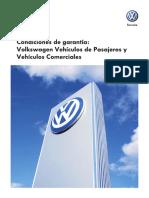 Intervalos de Servicio Volkswagen Amarok