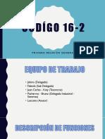 CODÍGO-16-2