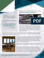 JFK Airport Shuttle CaseStudy SPANISH