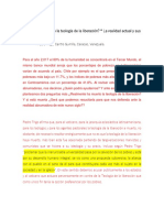 ENSAYO HA MUERTO LA TEO DE LA LIBERACIÓN 2.docx