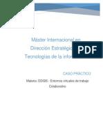 Caso Practico DD026 - Entornos Virtuales de Trabajo Colaborativo