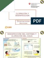 2) Cloración y desinfección 2016.pdf