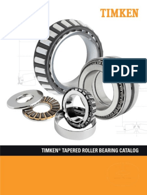 Timken 39412 Wheel Bearing