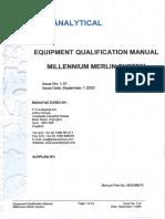 Manual de Verificacion Operacional - Analizador de Mercurio PSA - Millennium.pdf