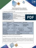 Manual de Uso Software ProModel Student