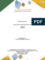 Unidad 2 - Ciclo de La Tarea 2-Fase2- Psicobiología