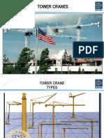 Tower Crane Safety Docs