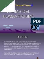 32678285 Ramas Del Romanticismo