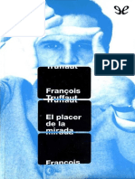 Truffaut, François (1967) - El placer de la mirada.pdf