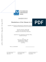 Dr. Andreas Ipp, Simulations of the Glasma in 3+1D