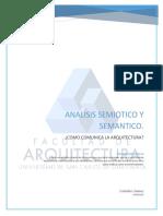 SEMÁNTICA Y SEMIOTICA DE FACULTADES..