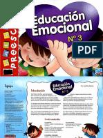 Educacion Emocional Nro 3 Maestra Preescolar FREELIBROS.org