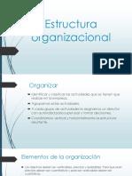 Estructura organizacional.pptx