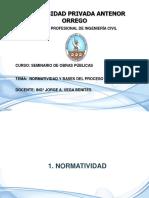 BASES DEL PROYECTO DE SELECCIÓN