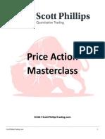 Price Action Masterclass