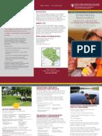 EnvironmentalE Brochure
