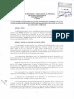 Medidas excepcionales para la preparación y desarrollo de los Juegos Panamericanos Lima 2019