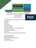 parent resource - attention