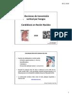CT24 Infecciones Del RN Por Candida