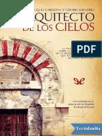 El arquitecto de los cielos - Jacques Cardona.pdf