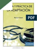 Teoria y Practica de La Adaptacion - Robert Stam