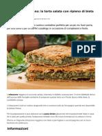 Erbazzone Reggiano La Torta Salata Con Ripieno Di Bieta e Parmigiano (1)