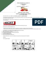 Lectura Crítica..Diagnostico 8 y 9
