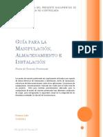Obs-In094 Instructivo Trabajo Seguro Redes Desenergizadas