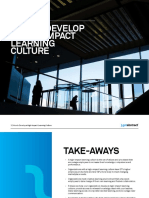 Whitepaper Learning Culture