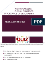3 Org Dynamics, Career, Leadership-1