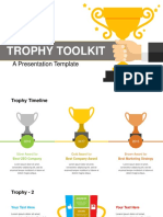 Trophy Toolkit 21408