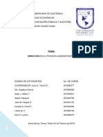 Documento Exposición Direccion