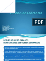 Gestion de Cobranzas