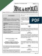 Jornal da Republica