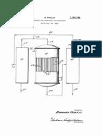 Patente producción de ciclohexanona