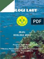 MAKALAH EKOLOGI LAUT_BIOLOGI 2011.pdf