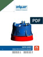 HMAG Data Sheet v1 3 Dynaser